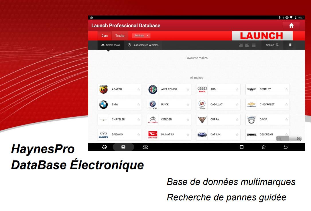 launch x431 euro pro5